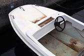 Kleines boot — Stockfoto