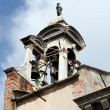 Bell tower - Stock Photo
