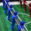 Table soccer — Stockfoto #17049359