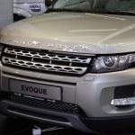 ������, ������: Range Rover