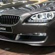 Stock Photo: BMW 640d