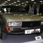Peugeot — Stock fotografie #24152747