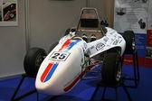Formula car — Stock Photo