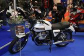 Moto Guzzi — Stock Photo
