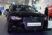 Audi — Стоковое фото