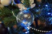 Christmas Decoration — Zdjęcie stockowe