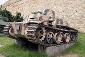 Tank — Stock Photo