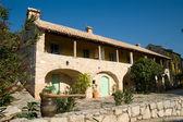 Old mediterranean house — Stock Photo