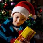 My christmas gift — Stock Photo