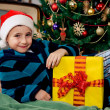 Stockfoto: Christmas morning
