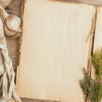 Mediterranean cookbook — Stock Photo #30436587
