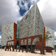 Stock Photo: Titanic Museum, Belfast