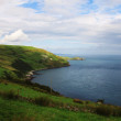 Irish landscape of Antrim Coast — Stock Photo #22842812