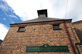 Old Bushmills Distillery, Northern Ireland — Stock Photo