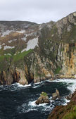 Slieve League Cliffs in Donegal — Stock Photo