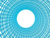 Malla azul resumen antecedentes para su texto — Foto de Stock