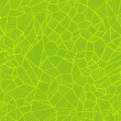 Spring honeycomb line style pattern - Stockvectorbeeld
