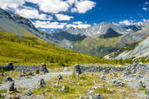 Altay — Stock Photo