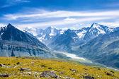 Altay — Foto de Stock