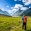 Altay Altai — Stock Photo #36784673