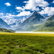 Altay Altai — Stock Photo #36784737