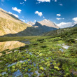 Altay Altai — Stock Photo #36784805