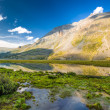 Altay Altai — Stock Photo #36784821