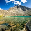 Altay Altai — Stock Photo #37182111