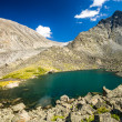 Altay Altai — Stock Photo #37182175