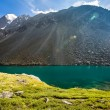 Altay Altai — Stock Photo #37182241