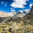 Altay Altai — Stock Photo #37182285