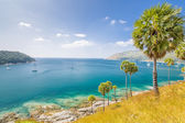 Phuket thailand — Stock Photo