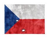 捷克共和国 — 图库照片