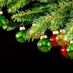 Christmas tree — Stock Photo #17136315