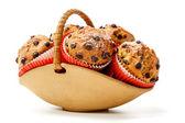 Muffin — Foto de Stock