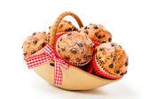 Muffin — Stock Photo