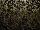 Zdjęcie powierzchni prawdziwego metalu — Zdjęcie stockowe