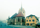 Marienkirche — Stock Photo