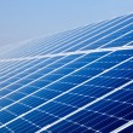 Solar panel — Stock Photo #22216569