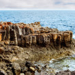 Rocky shore — Stock Photo #23797627