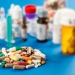 Medicines — Stock Photo #24040687