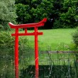 Torii - Stock Photo