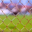 Wire mesh — Stock Photo