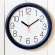 clock — Stock Photo #25607583