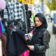 Street market — Stock Photo #25926297