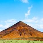 Volcano — Stock Photo #26351599
