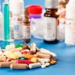 Medicines — Stock Photo #26840207