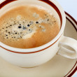 Coffee espresso — Stock Photo