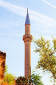 Minaret — Stock Photo