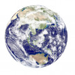 Eard globe — Stock Photo